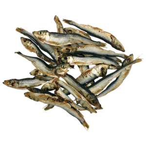 pesciolini-sprats-essiccati