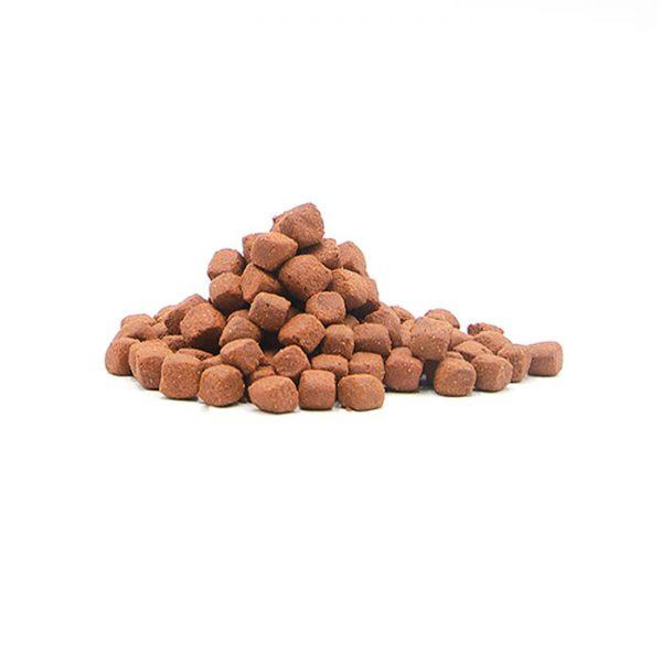 Cibo per cani Snack Naturali, bocconcini semiumidi