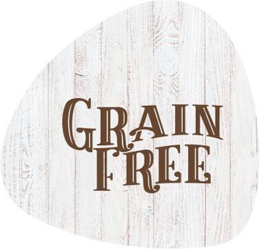Linea cibo per cani Grain Free